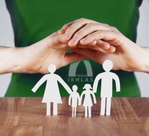 perlindungan takaful keluarga