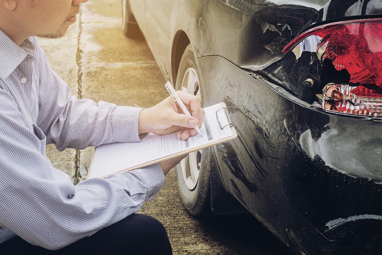 perlindungan takaful ikhlas untuk kenderaan